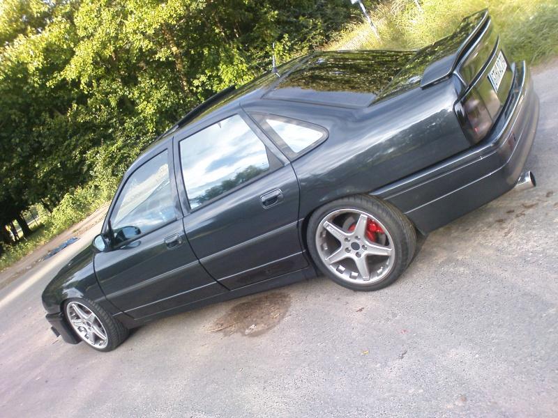 Mein Vectra A 4x4 Turbo - Seite 4 Dsc00729