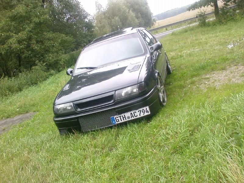 Mein Vectra A 4x4 Turbo - Seite 5 Dsc00731