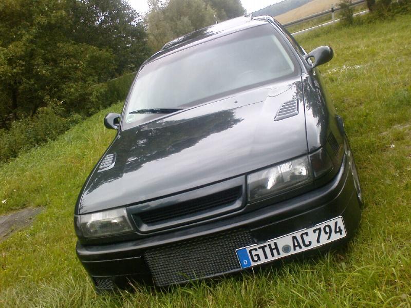Mein Vectra A 4x4 Turbo - Seite 5 Dsc00732