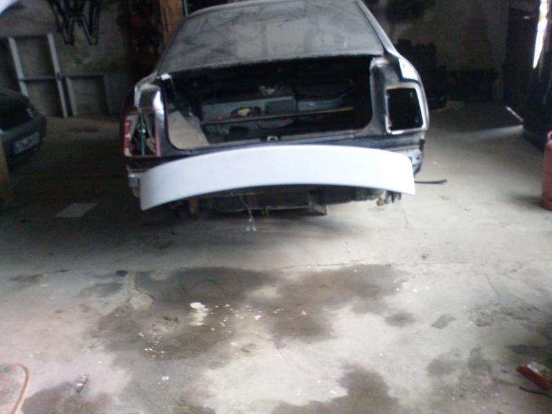 Mein Vectra A 4x4 Turbo - Seite 4 Dsc00825