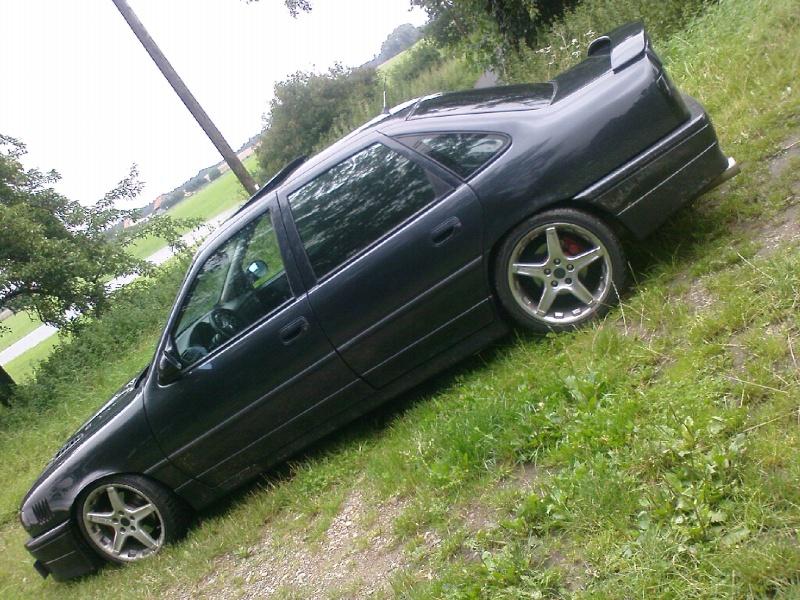 Mein Vectra A 4x4 Turbo - Seite 5 Dsc00829