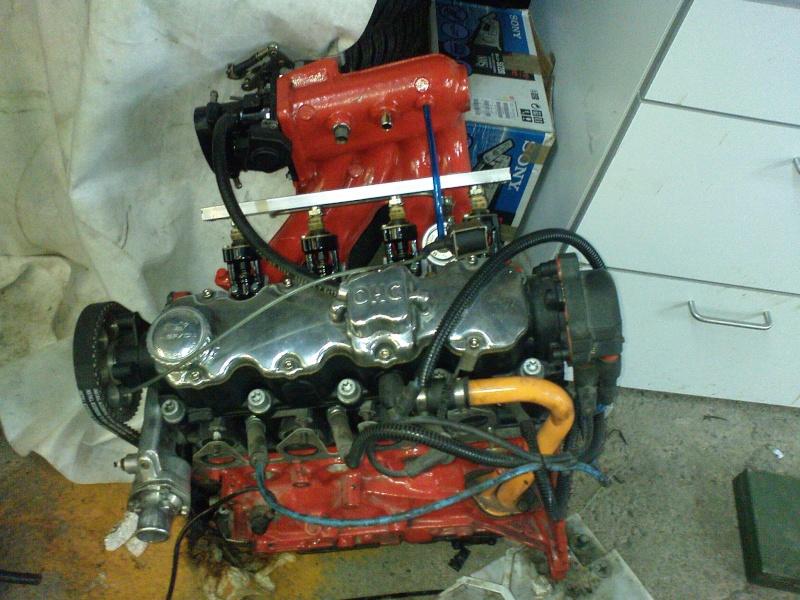 Ascona C GT 2.0i ( Verkauft ) - Seite 4 Dsc01039