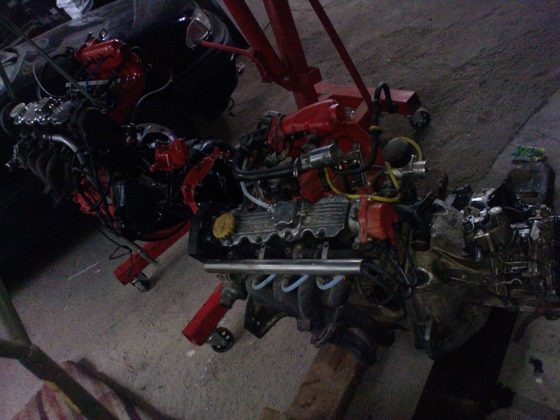 Ascona C GT 2.0i ( Verkauft ) - Seite 5 Dsc01263