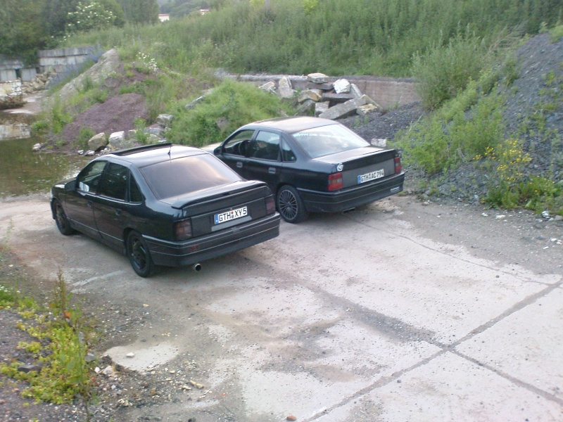Mein Vectra A 4x4 Turbo - Seite 14 Dsc01265
