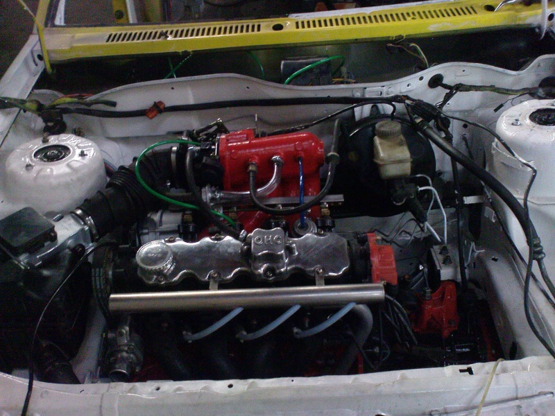 Ascona C GT 2.0i ( Verkauft ) - Seite 5 Dsc01271