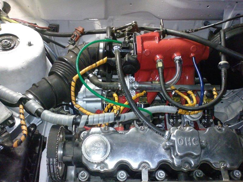 Ascona C GT 2.0i ( Verkauft ) - Seite 5 Dsc01272