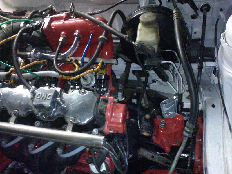 Ascona C GT 2.0i ( Verkauft ) - Seite 5 Dsc01273