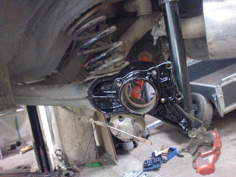 Mein Vectra A 4x4 Turbo - Seite 14 Dsc01331