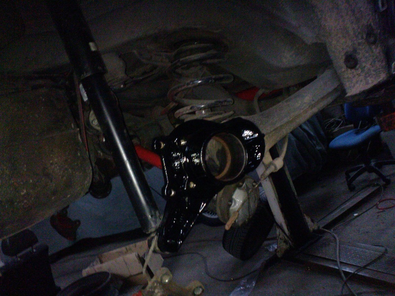 Mein Vectra A 4x4 Turbo - Seite 14 Dsc01332