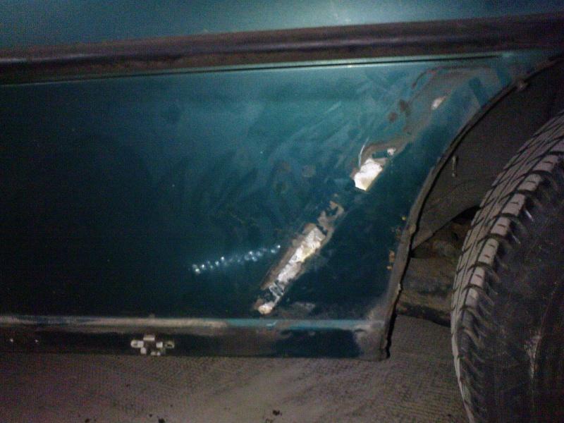 Mein Kadett E Cabrio Dsc01440