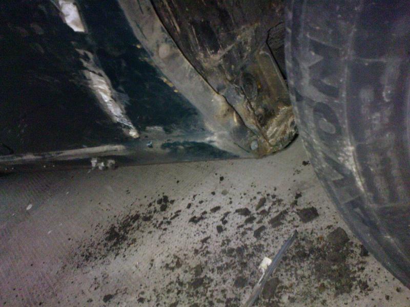 Mein Kadett E Cabrio Dsc01441