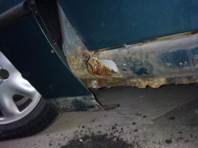 Mein Kadett E Cabrio Dsc01443