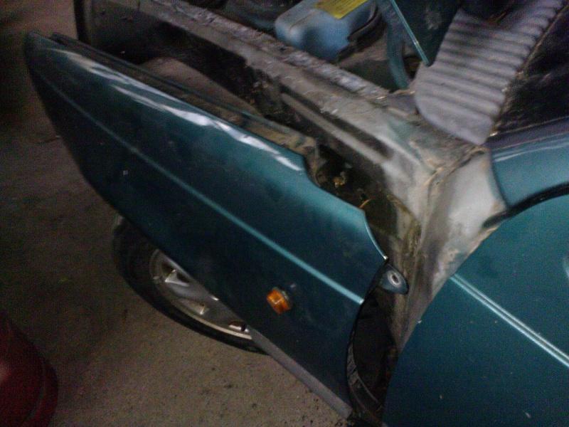 Mein Kadett E Cabrio Dsc01445