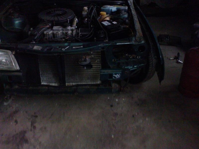 Mein Kadett E Cabrio Dsc01446