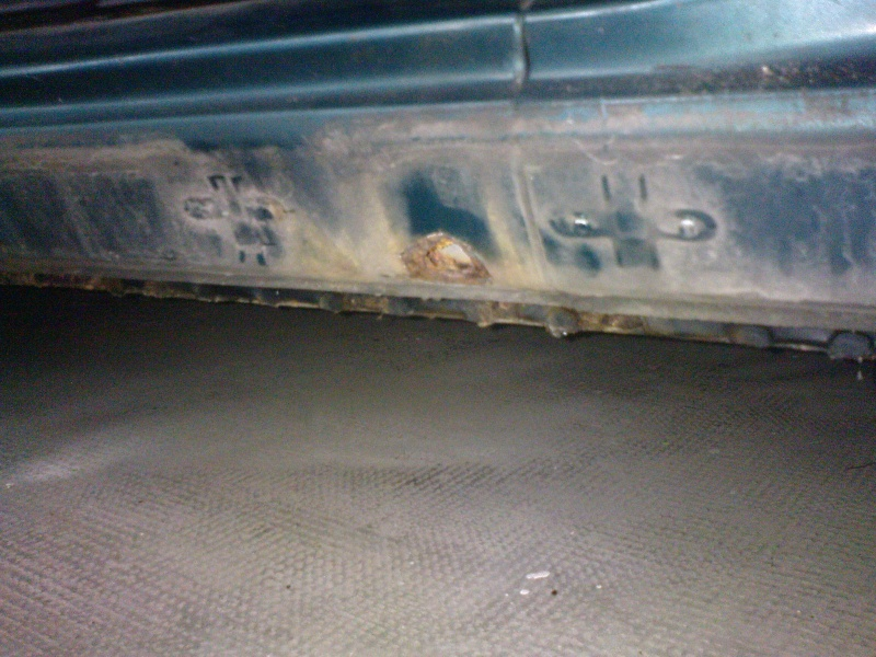 Mein Kadett E Cabrio Dsc01447