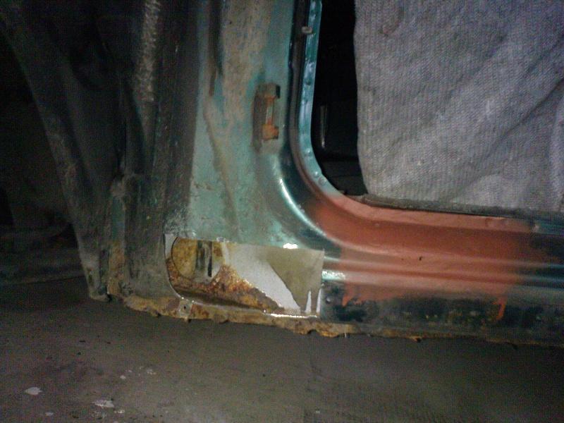 Mein Kadett E Cabrio - Seite 2 Dsc01455