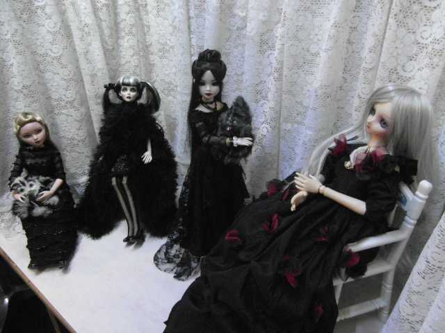 THEME DE NOVEMBRE 2012 : Le Noir , le gothique etc... Sam_4910