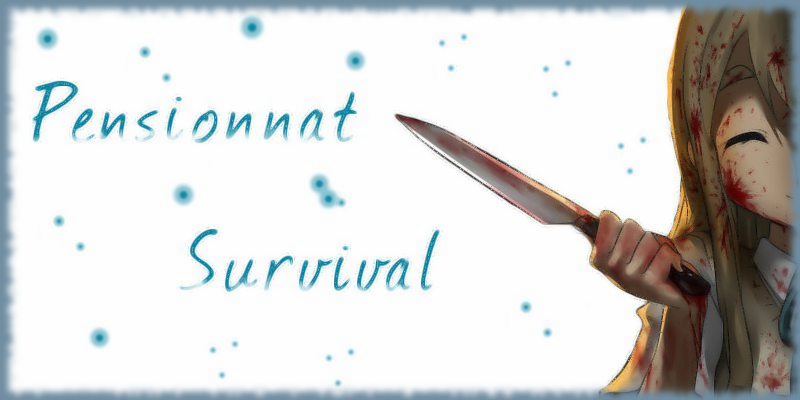 Pensionnat Survival