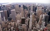 По-важните сгради на Ню Йорк: