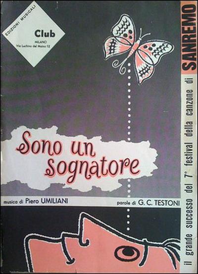 FESTIVAL DI SANREMO 1957: I CANTANTI - LE CANZONI - I TESTI Sonoun10