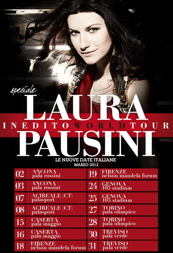 LAURA PAUSINI - TOUR E DATE CONCERTI Specia10