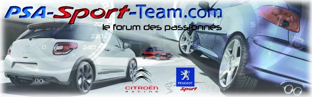 PSA-Sport-Team