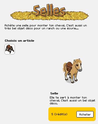 Rubrique des animaux #3 Chival13