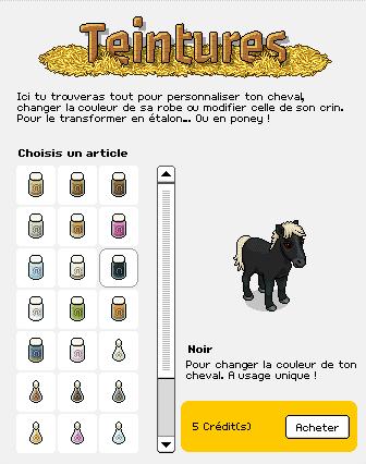 Rubrique des animaux #3 Chival14