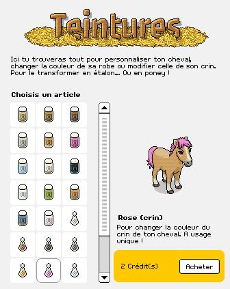 Rubrique des animaux #3 Chival15