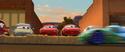 """[DS] pas vraiment une """"collection"""" Disney Store Cars_217"""