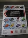Livre collector officiel Mattel  - Page 3 Dsc02421