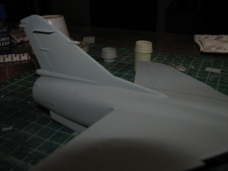Italeri 1/48 Mirage F1 - Page 2 Img_3712