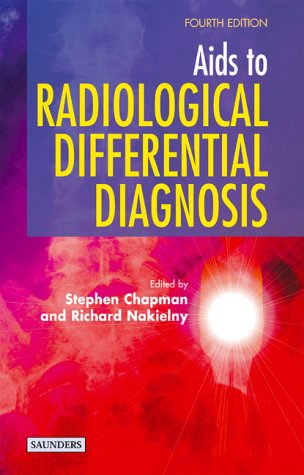 Aids to Radiological Differential Diagnosis 2003 Captur10