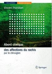 Abord Clinique des Affections du Rachis par le Chirurgien 2009 Captur13