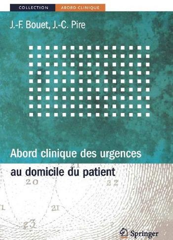 Abord Clinique Urgences au Domicile du Patient 2008 Captur17