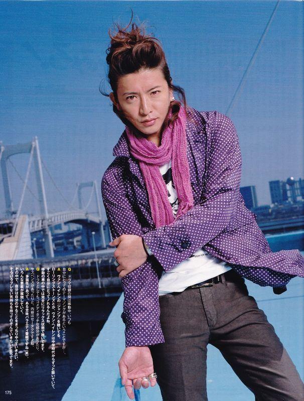 """Takuya Kimura """"Kimutaku"""" - Page 7 U120p111"""