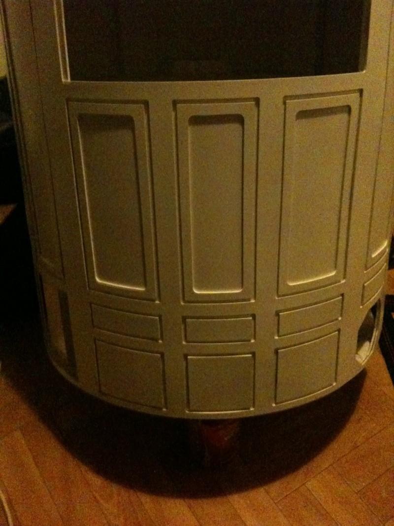 le R2-D2 a larsen life size R2_d2159
