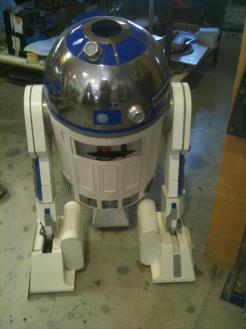 le R2-D2 a larsen life size - Page 5 R2_d2363