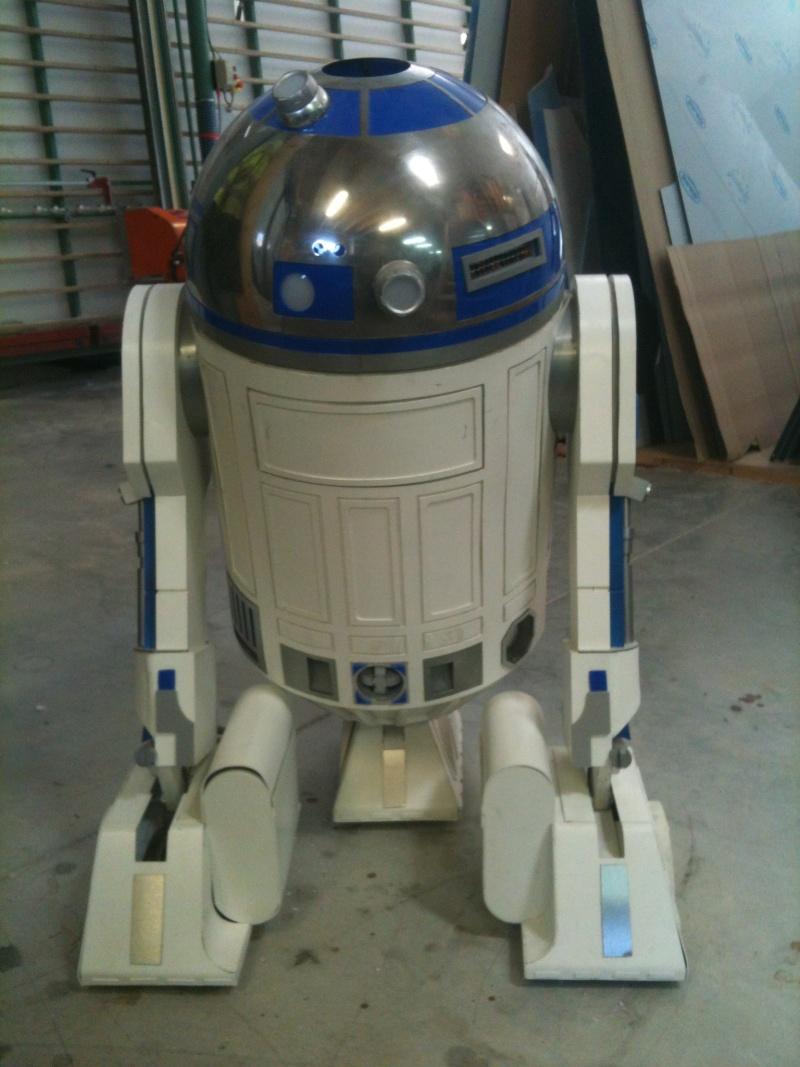 le R2-D2 a larsen life size - Page 5 R2_d2369