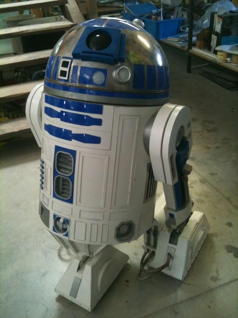 le R2-D2 a larsen life size - Page 5 R2_d2370