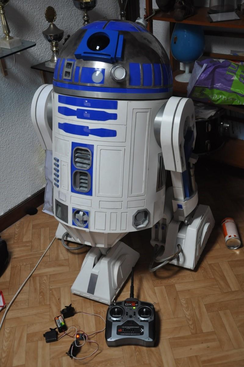 le R2-D2 a larsen life size - Page 6 R2_d2430