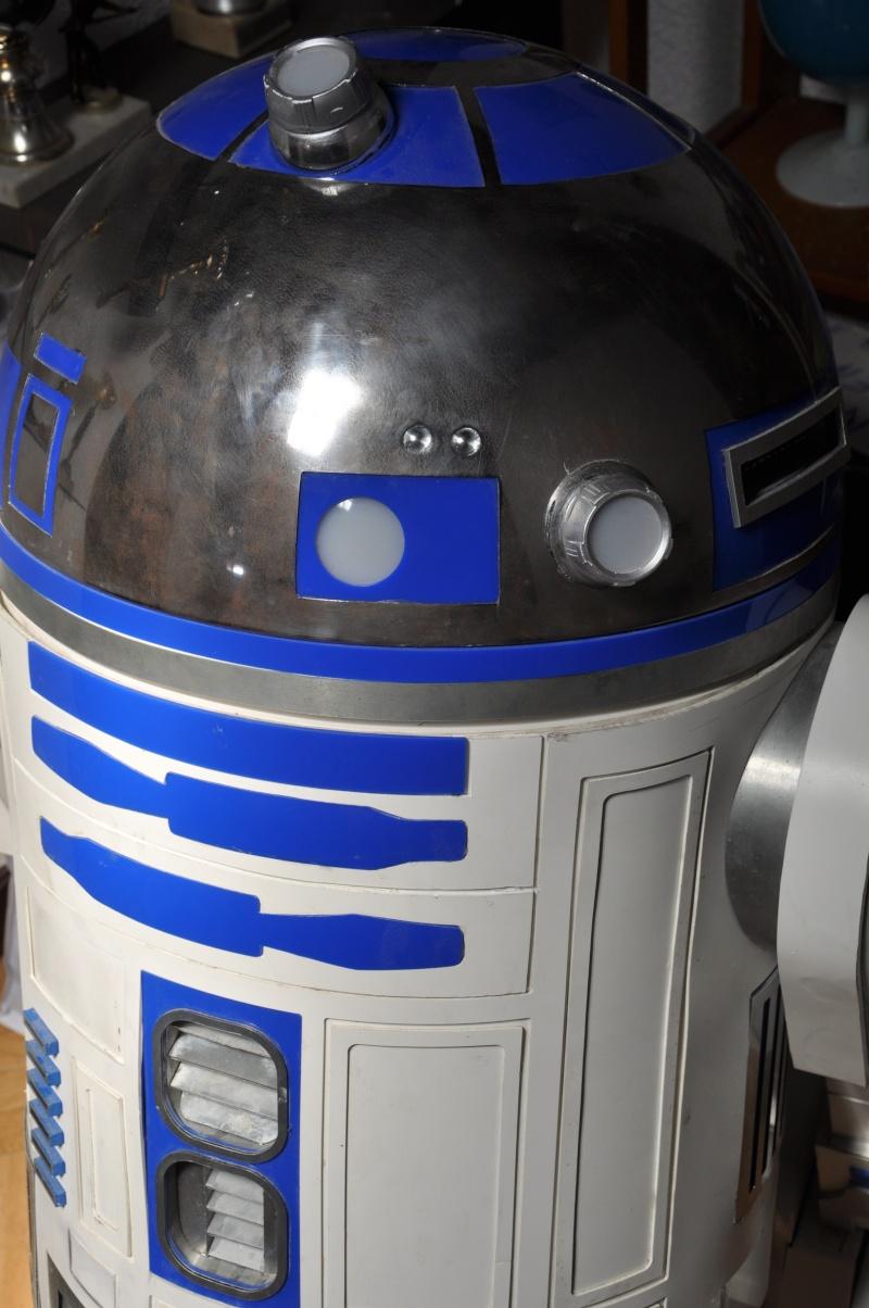 le R2-D2 a larsen life size - Page 6 R2_d2432