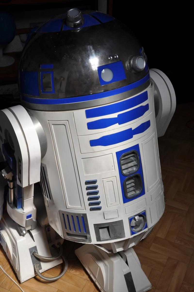 le R2-D2 a larsen life size - Page 6 R2_d2433