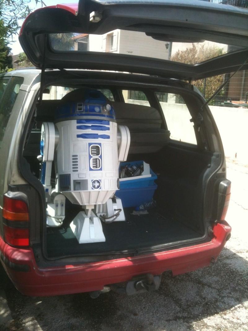 le R2-D2 a larsen life size - Page 6 R2_d2434