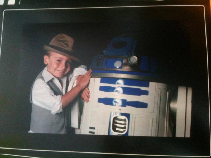 le R2-D2 a larsen life size - Page 9 R2_d2511