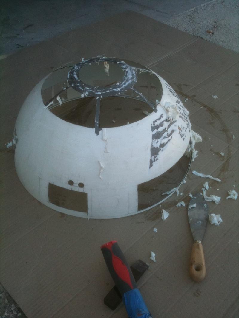 le R2-D2 a larsen life size R2_d2_36