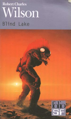 [Wilson, Robert Charles] Blind Lake Blind-10