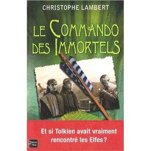 [Lambert, Christophe] Le commando des Immortels Le_com10
