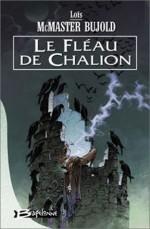 [McMaster Bujold, Lois] Le fléau de Chalion Livres10