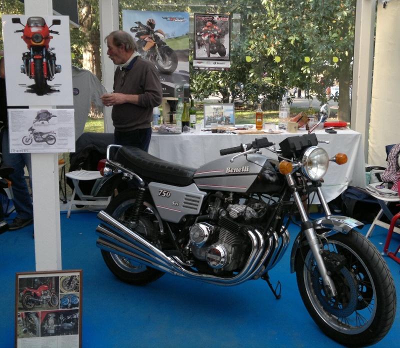 salon moto legende vincennes 18 au 20 nov parc floral de Vincennes 20112017